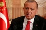 اردوغان: از شمال سوریه عقب نشینی نمیکنیم