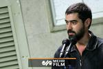 درخواست قابل تأمل شهاب حسینی از رهبر انقلاب
