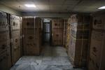 قاچاق فروشی زیر سایه مجوز مرکز توسعه تجارت / تولید داخلی در انبارها خاک میخورد