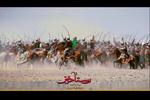 جسم گروگان گرفتهشده «رستاخیز» به تاراج رفت/ سکوت هفت وزیر ارشاد