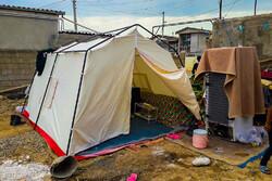 ۲۰۲ میلیارد تومان کمک بلاعوض به واحدهای سیل زده گلستان پرداخت شد