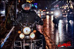 پایان مراحل فنی فیلم «شاهین» در روز ملی سینما