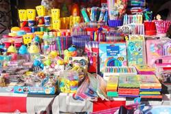 تخفیف ٣ الی ١۵ درصدی  اصناف فارس برای خرید مایحتاج دانش آموزان