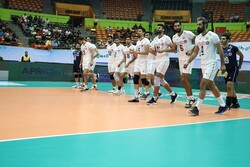 Time to change Iran volleyball main squad?