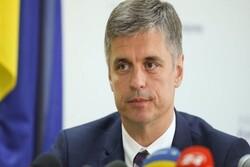 Ukrayna'nın yeni Dışişleri Bakanı Bakü'ye gelecek