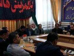 تشریح برنامههای هفته دفاع مقدس در کرمانشاه