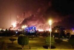 سعودی عرب میں تیل کی تنصیبات پر یمنی ڈرون حملوں کے بعد تیل کی قیمتوں میں اضافہ