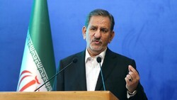 U.S. intended to bring about collapse of Islamic Republic: VP