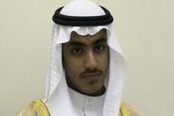 Trump: Bin Ladin'in oğlu ABD operasyonuyla öldürüldü