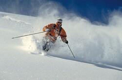 پیست اسکی پیام ؛ فرصتی برای رونق گردشگری/برف نیامده به فکر باشیم