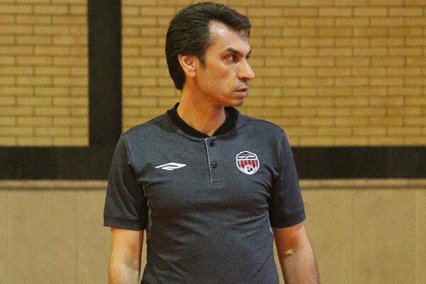 پیروزی بر تیم شاهین کرمانشاه باعث افزایش اعتماد به نفس ما میشود
