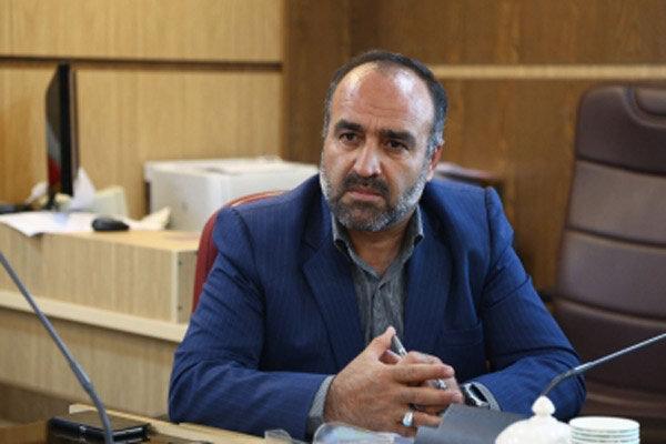 خسارات بلایای طبیعی در قزوین افزایش یافت
