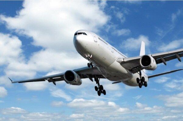 ۱۴۸۰ مجوز پرواز به کشور عراق برای اربعین صادر شد
