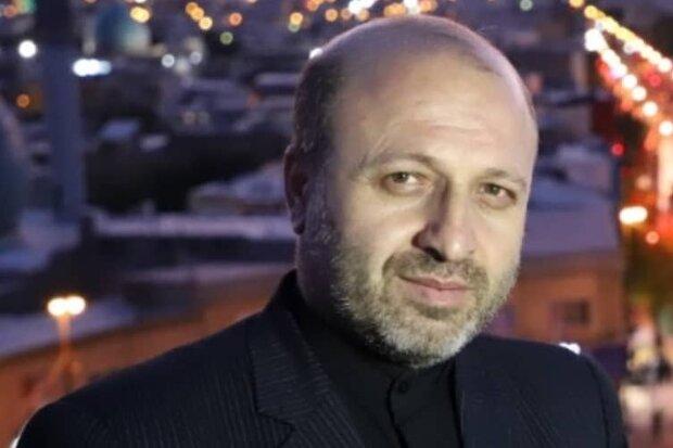 بالغ بر ۲۷ هزار دقیقه برنامه مناسبتی توسط صداوسیمای زنجان پخش شد