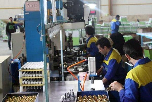 ۴۴ پروانه بهره برداری واحدهای صنعتی در کردستان صادر شد