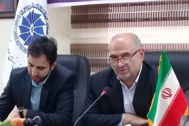 سرای تجاری در آستراخان نتیجه نداد/ ۹۸ درصد صادرات زمینی است