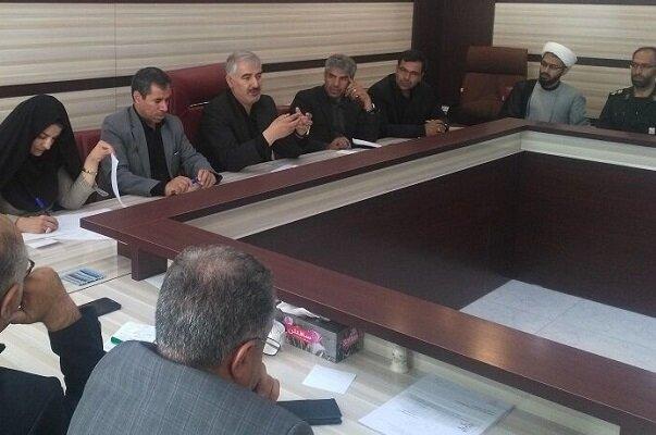 کمیته مقابله با آسیب های اجتماعی در مرند تشکیل شود