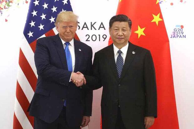 چین محصولات کشاورزی آمریکا را از تعرفه معاف کرد