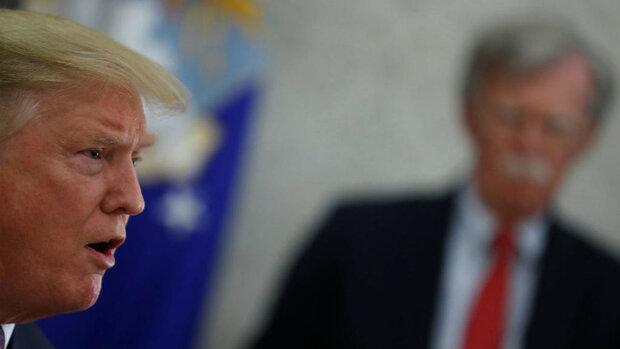 Sacked security adviser a disaster on North Korea ―Trump