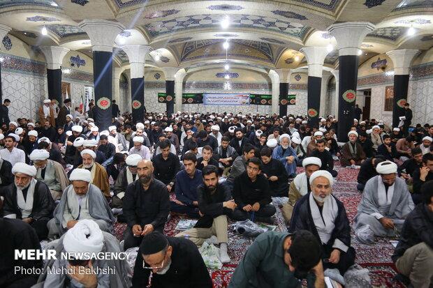 Seminaries in Qom start academic year