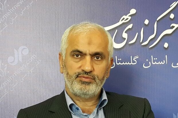 پویش رونق تولید در حوزه های قضایی گلستان
