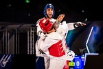 Iran finishes Sofia Taekwondo Grand Prix with two bronze medals