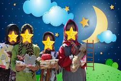 کمپین لبخند ستارهها؛ کمک به دانش آموزان مناطق کم برخوردار