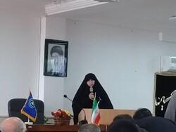 مراسم آغاز سال تحصیلی حوزه های علمیه در مازندران برگزار شد