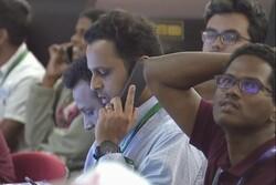 آخرین وضعیت ماه نورد گم شده هندی ها