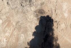 Houthi retaliation on Saudi oil facilities checkmates Trump