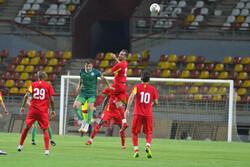 بازیکن کامرونی قید فولاد را زد/ نکونام به دنبال یک «شماره ۱۰»