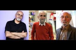 «ماندگاران نمایشِ» ایران منتشر میشود