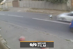 VIDEO: Miraculous rescue of Ukrainian boy
