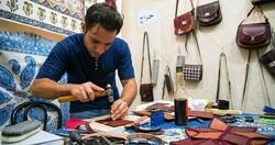 آموزش صنایع دستی به زندانیان فاقد مهارت در ایلام