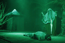 بندرعباس میں عاشوائی نمائش کا اجرا