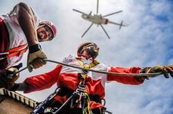 استقرار ۳ تیم واکنش سریع در مرز مهران