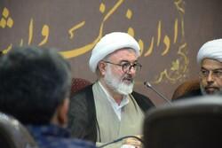 انتقاد امام جمعه شاهرود از انتقال تجهیزات نظامی شاهرود به سمنان