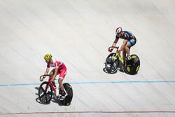 پیشگامان بر سکوی سوم لیگ برتر دوچرخه سواری کشور ایستاد