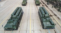 Russia accomplishes 2nd stage of S-400 missile system components
