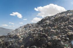 ۱۳ سال همزیستی با زبالهها