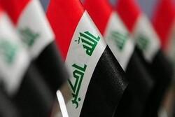 امریکہ کا عراق میں امن و سلامتی کے قیام میں کوئی کردار نہیں