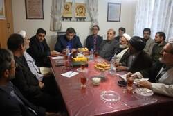 لزوم بهره گیری از فضای مجازی برای توسعه فرهنگی ایرانی - اسلامی