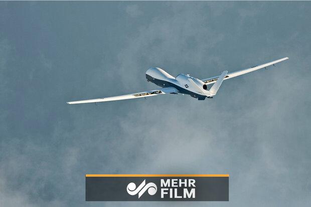 فلسطینی مزاحمت نے اسرائیلی ڈرون کو سرنگوں کردیا