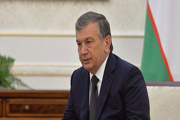 Özbeksitan Cumhurbaşkanı Azerbaycan'a ziyarette bulunacak