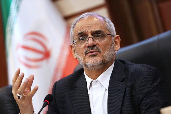 ظرفیت خیران خوزستان مجالی برای رفع مشکلات آموزش و پرورش است