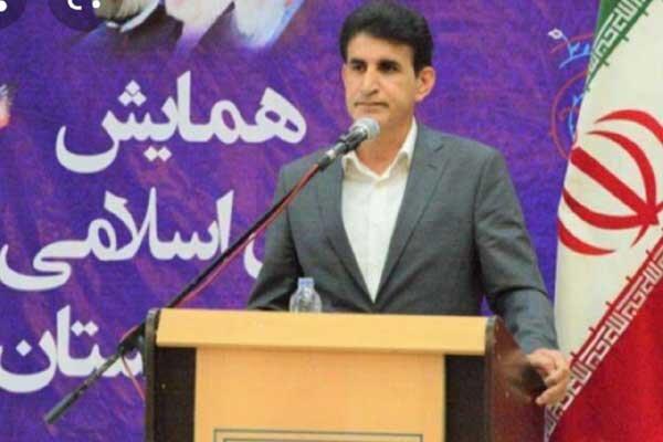 فعلا انحلال  شورای شهر گلستان در دستور کار نیست