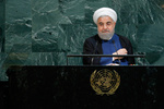 Pres. Rouhani's visit to NY may not happen
