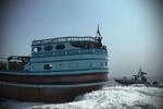 الحرس الثوري يؤكد ضبط سفينة حاملة للديزل المهرب إلى الإمارات