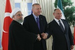 Suriye krizi siyasi yollarla çözülebilir
