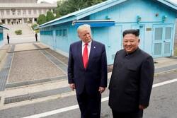 كيم جونغ اون يدعو ترامب لزيارته